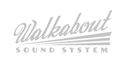 walkabout sound system - logo